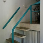 rampe escalier fenel & arno 2